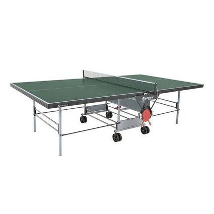 Теннисный стол для помещений Sponeta S3-46i зеленый