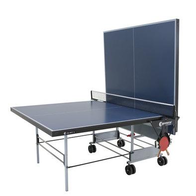 Теннисный стол для помещений Sponeta S3-47i синий Фото