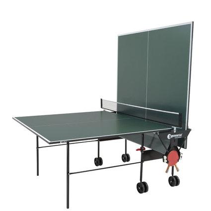 Теннисный стол для помещений Sponeta S1-12i зеленый