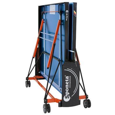 Теннисный стол всепогодный Sponeta S4-73e синий