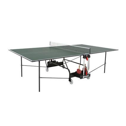 Теннисный стол для помещений Sponeta S1-72i зеленый