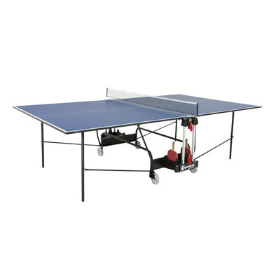 Теннисный стол для помещений Sponeta S1-73i синий Фото