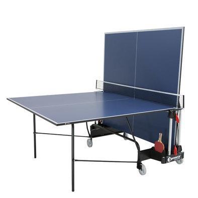 Теннисный стол для помещений Sponeta S1-73i синий