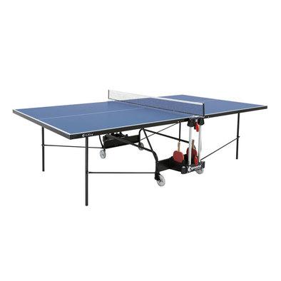 Теннисный стол всепогодный Sponeta S1-73e синий