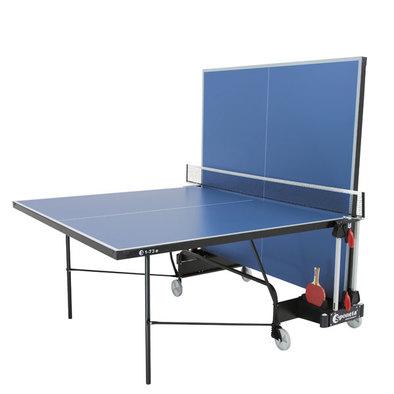 Теннисный стол всепогодный Sponeta S1-73e синий Фото