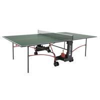 Теннисный стол для помещений Sponeta S2-72i зеленый