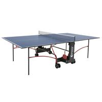 Теннисный стол для помещений Sponeta S2-73i синий