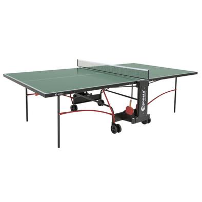 Теннисный стол всепогодный Sponeta S2-72e зеленый