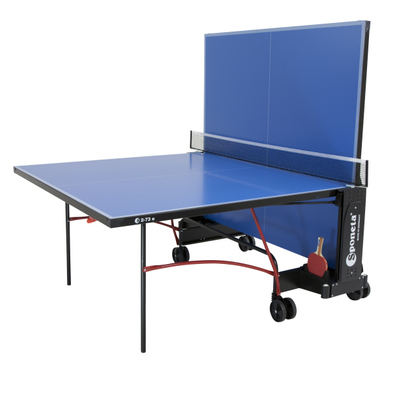 Теннисный стол всепогодный Sponeta S2-73e синий Фото