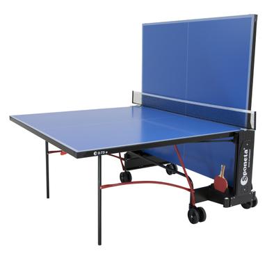Теннисный стол всепогодный Sponeta S2-73e синий