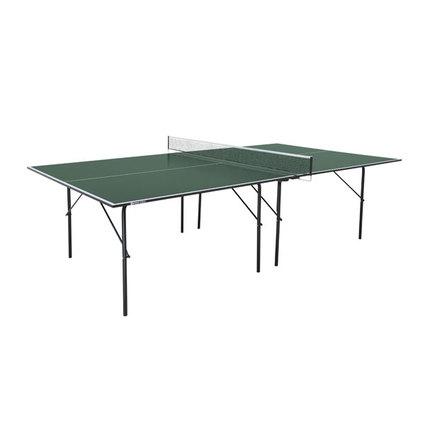 Теннисный стол для помещений Sponeta S1-52i зеленый