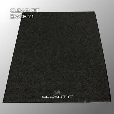 Коврик под тренажер Clear Fit EMCF-111 Фото