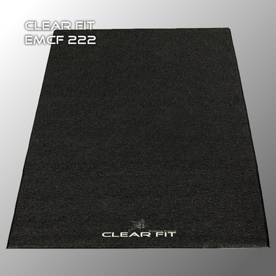 Коврик под беговую дорожку Clear Fit EMCF-222 Фото