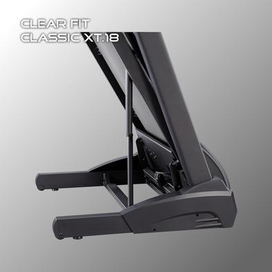 Беговая дорожка Clear Fit Classic XT.18 Фото
