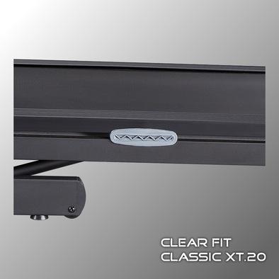 Беговая дорожка Clear Fit Classic XT.20 Фото