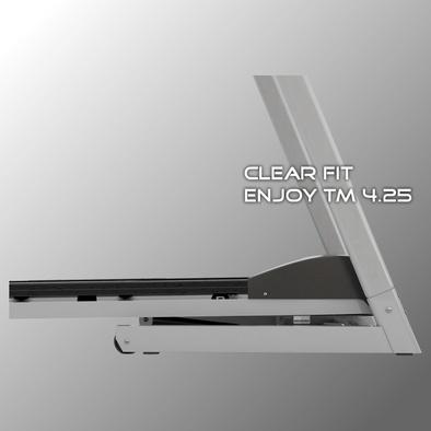 Беговая дорожка Clear Fit Enjoy TM 4.25 Фото