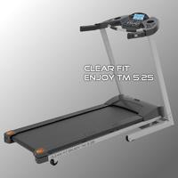 Беговая дорожка Clear Fit Enjoy TM 5.25