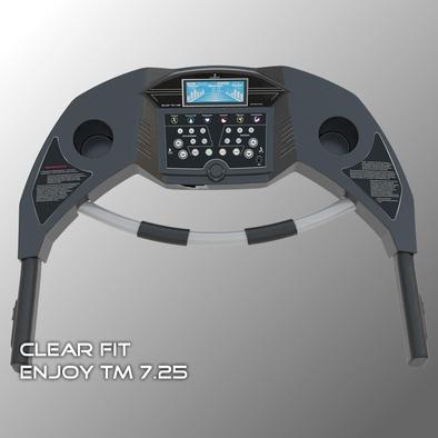 Беговая дорожка Clear Fit Enjoy TM 7.25