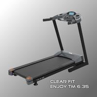 Беговая дорожка Clear Fit Enjoy TM 6.35 HRC