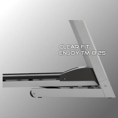 Беговая дорожка Clear Fit Enjoy TM 8.25 Фото