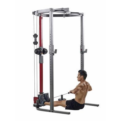 Силовая стойка Weider Pro Power Rack Фото