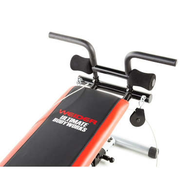 Тренажер Weider Ultimate Body Works Total Trainer