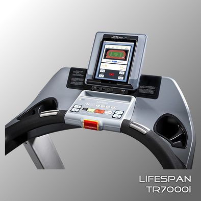 Беговая дорожка LifeSpan TR7000i Фото