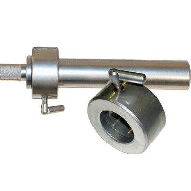 Гриф для штанги прямой Barbell 2200L 50 мм Фото