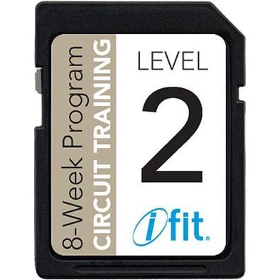 Программа тренировки iFit SD Card Circuit Training Level 2