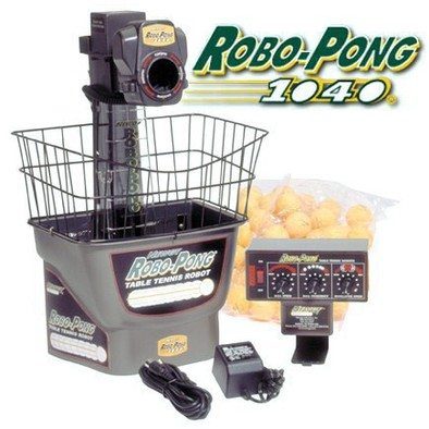 Настольный робот Donic Robo-Pong 1040 Фото