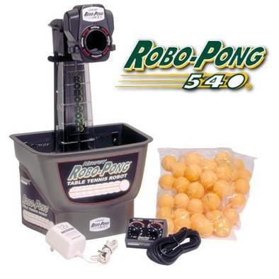 Настольный робот Donic Robo-Pong 540