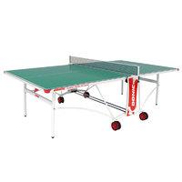 Теннисный стол всепогодный Donic Outdoor Roller De Luxe зеленый