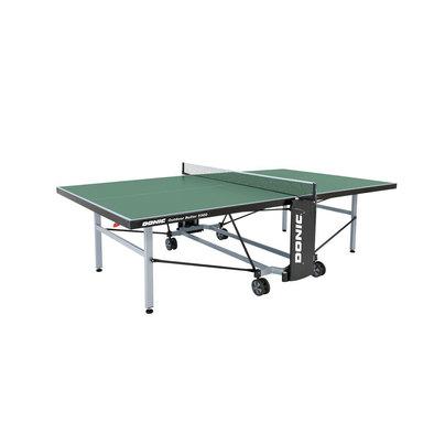 Теннисный стол всепогодный Donic Outdoor Roller 1000 зеленый Фото