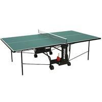 Теннисный стол всепогодный Donic Outdoor Roller 600 зеленый