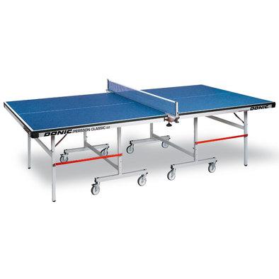 Профессиональный теннисный стол Donic Persson Classic 22 синий Фото