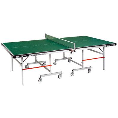 Профессиональный теннисный стол Donic Persson Classic 22 зеленый