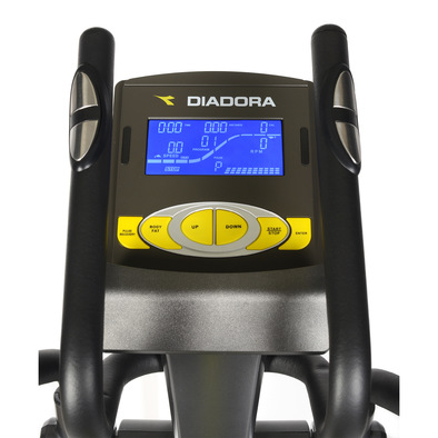 Эллиптический тренажер Diadora Challenge Фото