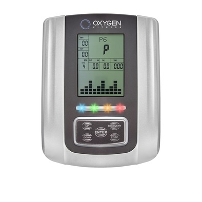 Эллиптический тренажер Oxygen Ontario