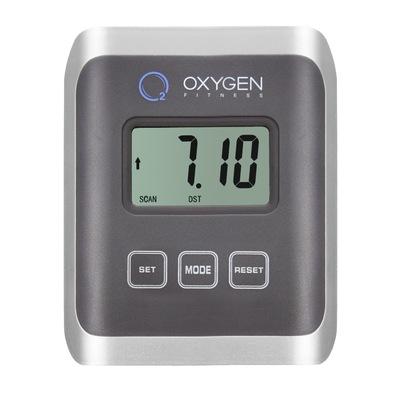 Эллиптический тренажер Oxygen Peak E Фото