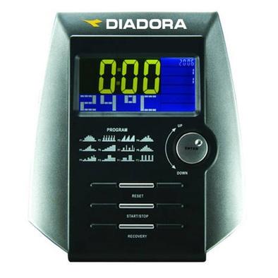 Эллиптический тренажер Diadora Lux Cross Фото