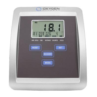 Эллиптический тренажер Oxygen MX-25 Фото