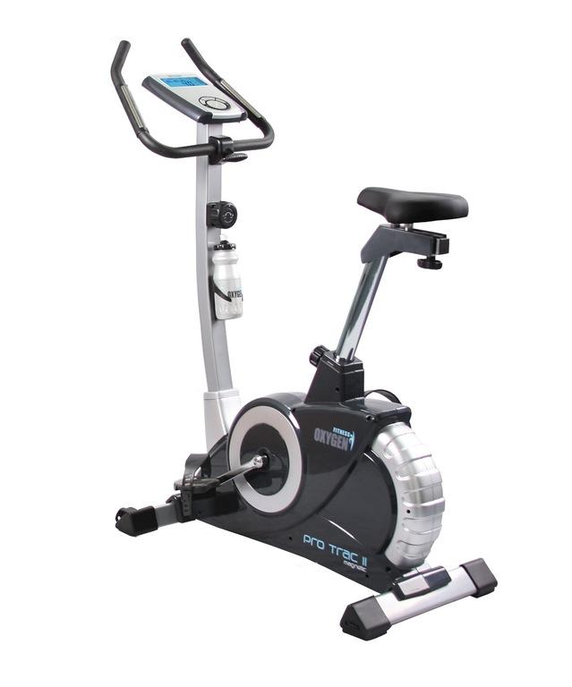 5e2a17c1aaad Oxygen Pro Trac II – купить велотренажер, сравнение цен интернет ...