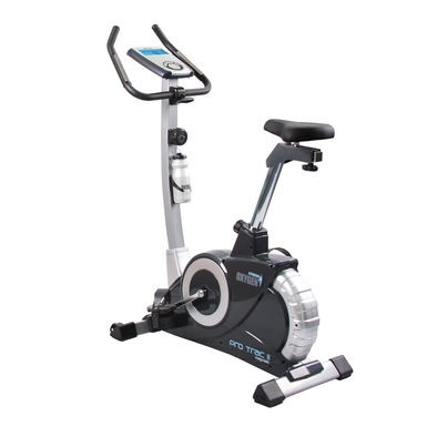 Велотренажер Oxygen Pro Trac II Фото