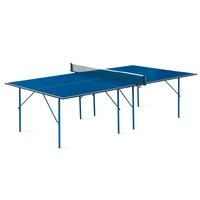Теннисный стол для помещений Start Line Hobby синий