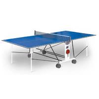Теннисный стол для помещений Start Line Compact Light синий