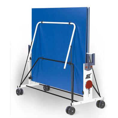 Теннисный стол для помещений Start Line Compact Light синий Фото
