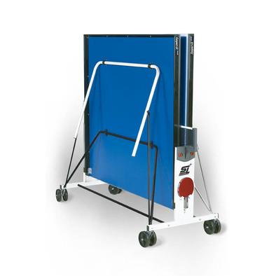 Теннисный стол для помещений Start Line Compact синий Фото