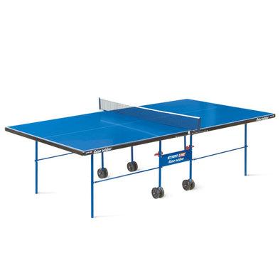 Теннисный стол всепогодный Start Line Game Outdoor синий Фото