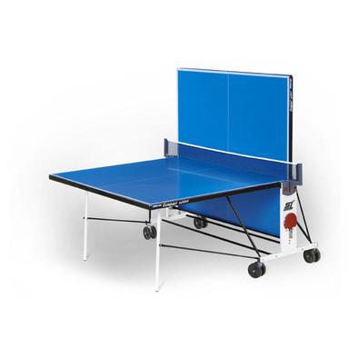 Теннисный стол всепогодный Start Line Game Outdoor LX синий Фото