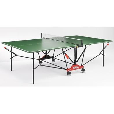 Теннисный стол всепогодный Joola Clima 2014 Outdoor зеленый Фото